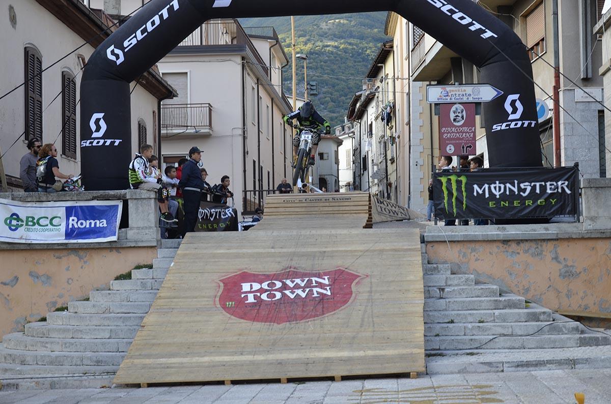 Evento ssportivo Castel di Sangro - 22/09/2013