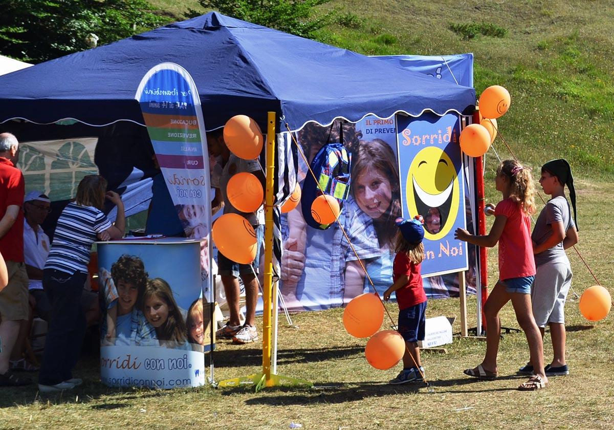 Roccaraso - Festa internazionale degli gnomi - 19/07/2015