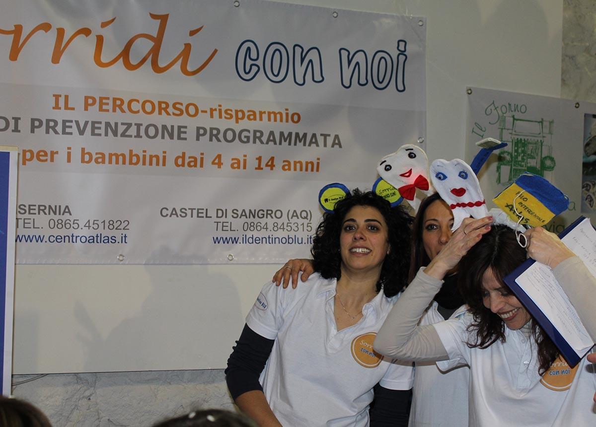 Carnevale Isernia - 9/02/2013