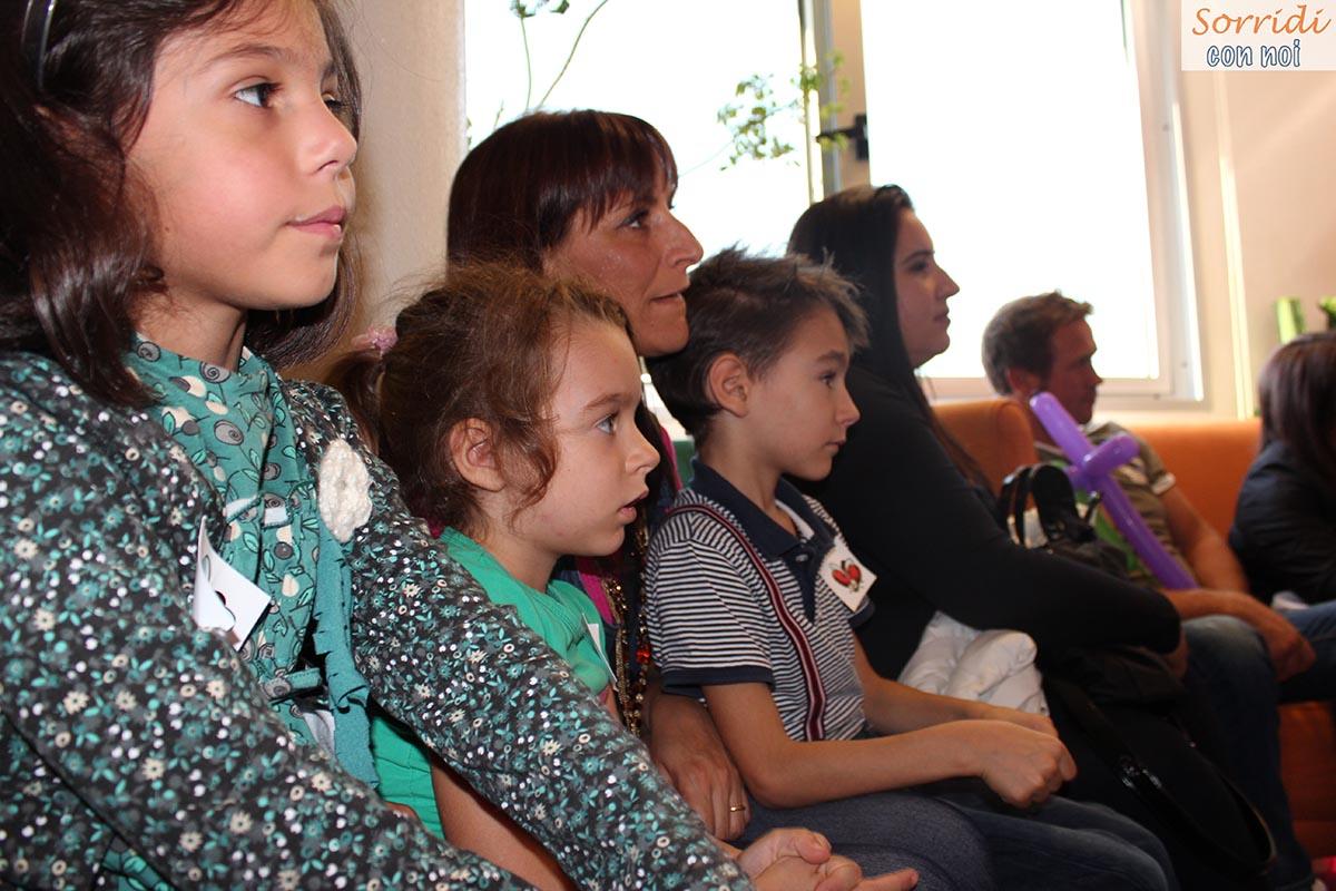 Open Day Isernia - 21/10/2012
