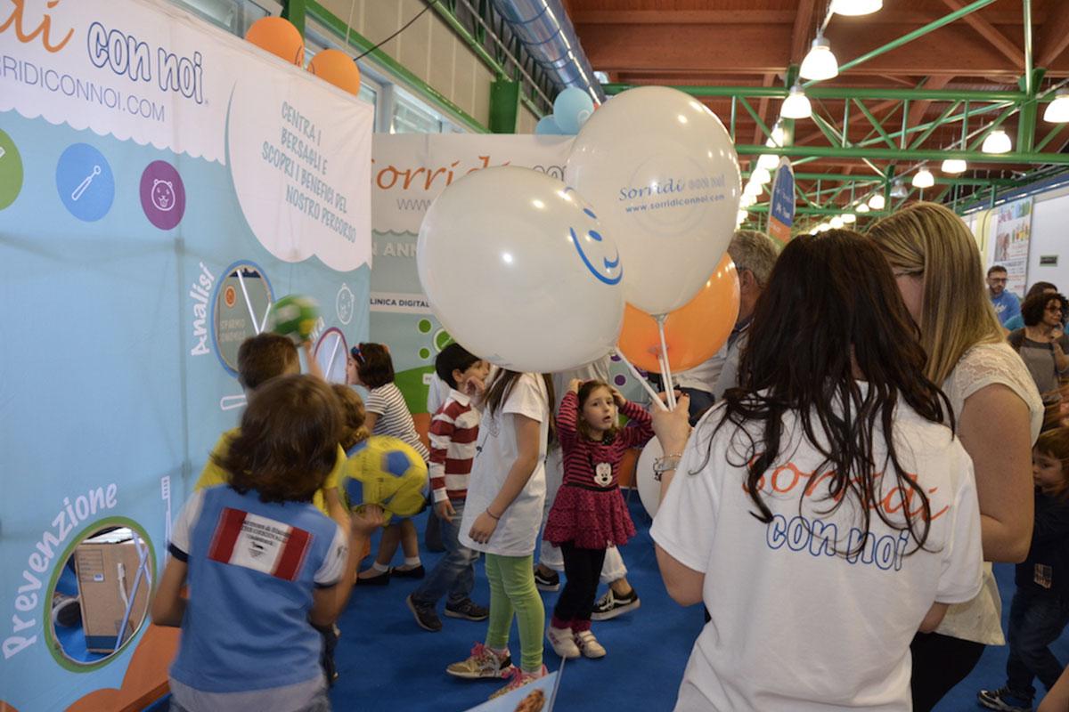 Pescara Baby City - 2017