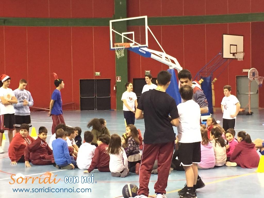 Castel di sangro - Sponsor Basket